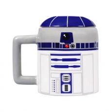 Star Wars Shaped Hrnek R2-D2