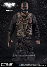 The Dark Knight Rises Premium Bysta 1/3 Bane 52 cm