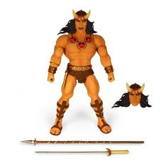 Conan the Barbarian Deluxe Akční Figure Conan (Comic Book) 18 cm