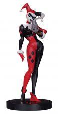 DC Animated Životní Velikost Soška Harley Quinn 173 cm