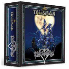 Kingdom Hearts Board Game Talisman Anglická Verze