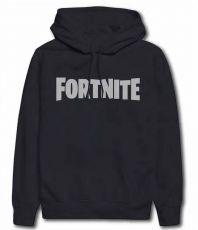 Fortnite Hooded Mikina Logo Velikost M