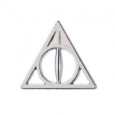 Harry Potter Pin Odznak Deathly Hallows