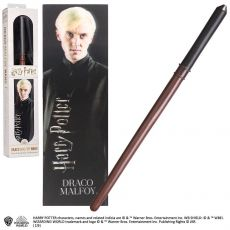 Harry Potter PVC Wand Replika Draco Malfoy 30 cm
