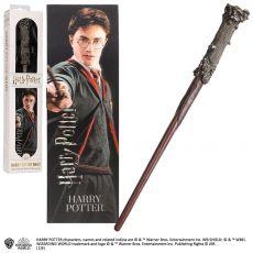 Harry Potter PVC Wand Replika Harry Potter 30 cm