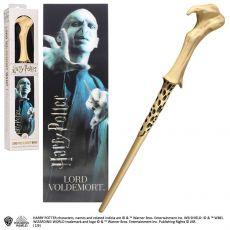 Harry Potter PVC Wand Replika Lord Voldemort 30 cm
