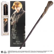 Harry Potter PVC Wand Replika Ron Weasley 30 cm