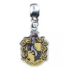 Harry Potter Talisman Mrzimor Crest (silver plated)