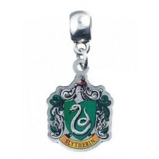 Harry Potter Talisman Zmijozel Crest (silver plated)