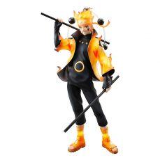 Naruto Shippuden G.E.M. Series PVC Soška Uzumaki Naruto Rikudo Sennin Mode 22 cm