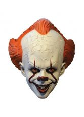 Stephen King's It 2017 Latex Mask Pennywise