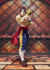 Street Fighter S.H. Figuarts Akční Figure Vega 16 cm