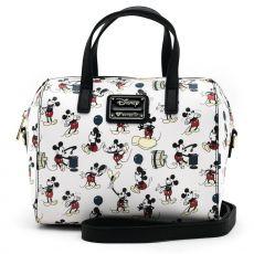 Disney by Loungefly Duffle Bag Mickey True Original Print
