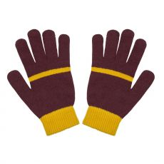 Harry Potter  Gloves Nebelvír