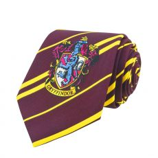 Harry Potter Necktie Nebelvír