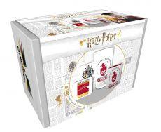 Harry Potter Dárkový Box Quidditch