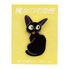 Kiki's Delivery Service Pin Odznak Jiji Turn Around