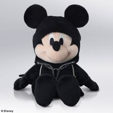 Kingdom Hearts Plyšák Figure King Mickey 33 cm