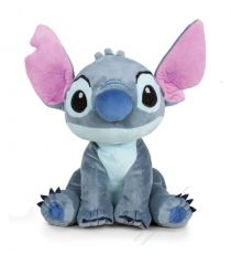 Lilo & Stitch Plyšák Figure with Sound Stitch 30 cm
