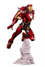 Marvel Universe ARTFX Premier PVC Soška 1/10 Iron Man 25 cm