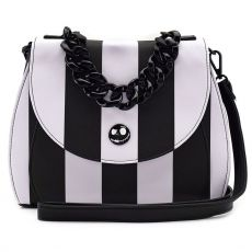 Nightmare before Christmas by Loungefly Kabelka Bag NBC Striped