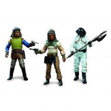 Star Wars Episode VI Vintage Kolekce Akční Figures 3-Pack Skiff Guard Exclusive 10 cm