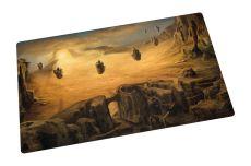 Ultimate Guard Herní Podložka Lands Edition II Plains 61 x 35 cm