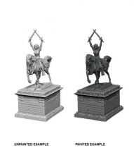 WizKids Deep Cuts Unpainted Miniature Heroic Soška Case (6)