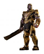 Avengers: Endgame Movie Masterpiece Akční Figure 1/6 Thanos 42 cm