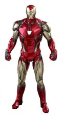 Avengers: Endgame Movie Masterpiece Series Kov. Akční Figure 1/6 Iron Man Mark LXXXV 32 cm