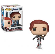 Avengers Endgame POP! Movies Vinyl Figure Black Widow 9 cm