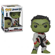 Avengers Endgame POP! Movies vinylová Figure Hulk 9 cm