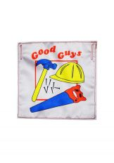 Child's Play 2 Replika 1/1 Good Guys Bib