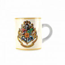 Harry Potter Mini Hrnek Bradavice Crest