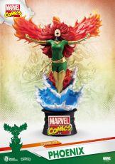 Marvel Comics D-Stage PVC Diorama Phoenix 15 cm
