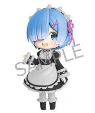 Re:Zero PVC Soška Rem Doll Crystal Verze 14 cm