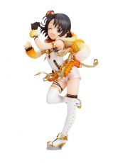 The Idolmaster Popelka Girls PVC Soška 1/7 Chie Saski Party Time Gold Ver. 19 cm
