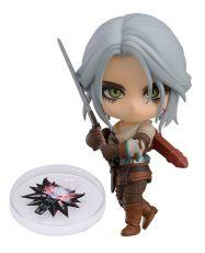 The Witcher 3 Wild Hunt Nendoroid Akční Figure Ciri heo Exclusive 10 cm