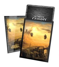 Ultimate Guard Printed Sleeves Standard Velikost Lands Edition II Plains (100)