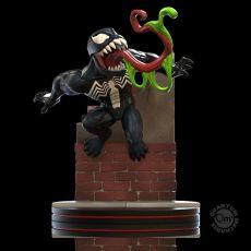 Venom Q-Fig Diorama Venom 10 cm
