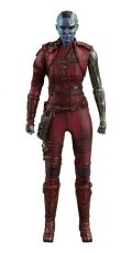 Avengers: Endgame Movie Masterpiece Akční Figure 1/6 Nebula 30 cm