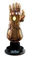 Avengers: Endgame Replika 1/4 Infinity Gauntlet 17 cm