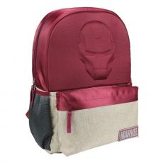 Avengers High School Batoh Iron Man 44 cm