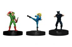 DC Comics HeroClix: Green Arrow and the Justice Society Monthly Organized Play Kit