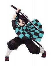 Demon Slayer Kimetsu no Yaiba Ichibansho PVC Soška Tanjiro Kamado 15 cm