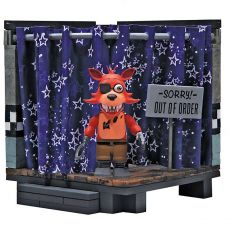 Five Nights at Freddy's stavebnice Pirate Cove