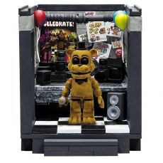 Five Nights at Freddy's stavebnice The Office