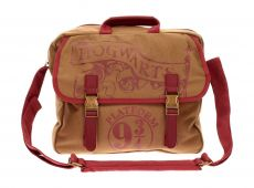Harry Potter Canvas Bag Platform 9 3/4