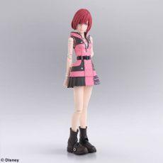 Kingdom Hearts III Bring Arts Akční Figure Kairi 14 cm