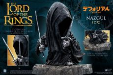 Lord of the Rings Defo-Real Series Soft vinylová Figure Nazgul Deluxe Verze 15 cm